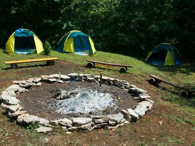 Kamp Una Aqua