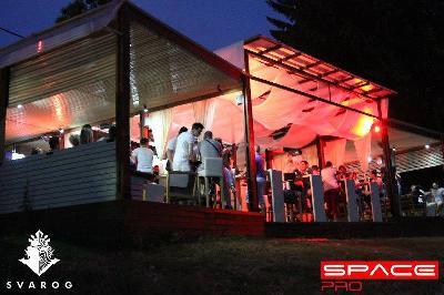 Lounge Bar H2O