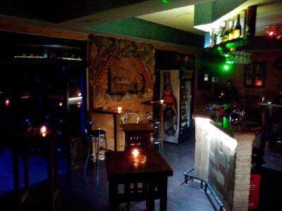Caffe Bar Ismar