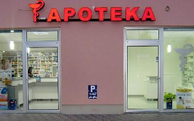Apoteka Pharmacia