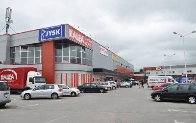 CITY CENTAR Bihać