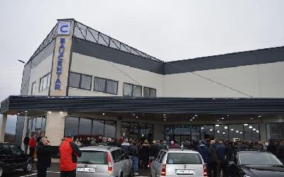 Čavkunović Trade