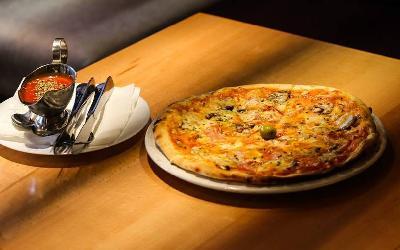 Pizzeria Nuove Italia