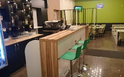 Restoran Panache