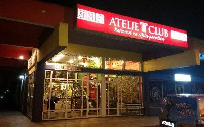 Atelje Club