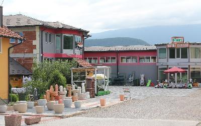 Vrtni Centar Fari