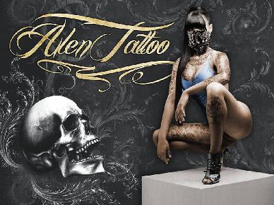 Alen Tattoo Crew