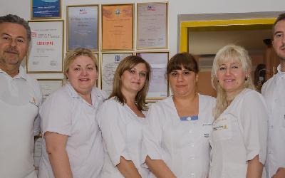 Poliklinika MedicoOral-AS