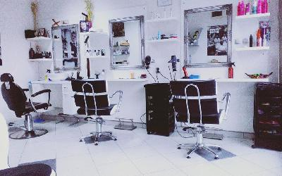 Frizerski salon DENI