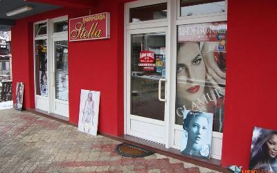 Frizerko - kozmetički salon Sport