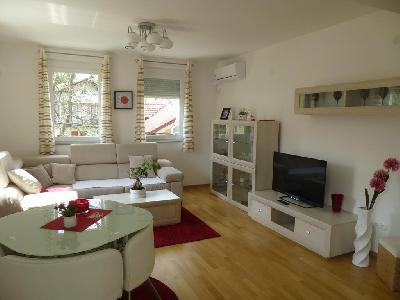 Apartman Isaka Samokovlije
