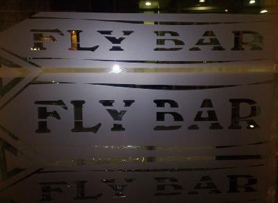 Fly Bar