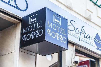 Motel Korzo