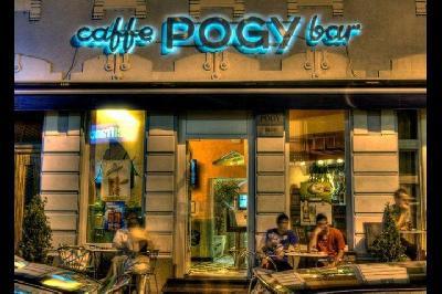 Caffe bar Pogy