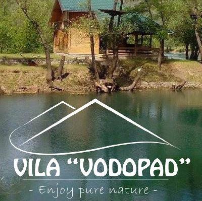 Villa Vodopad