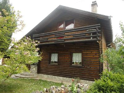 Kuća za odmor Lasta