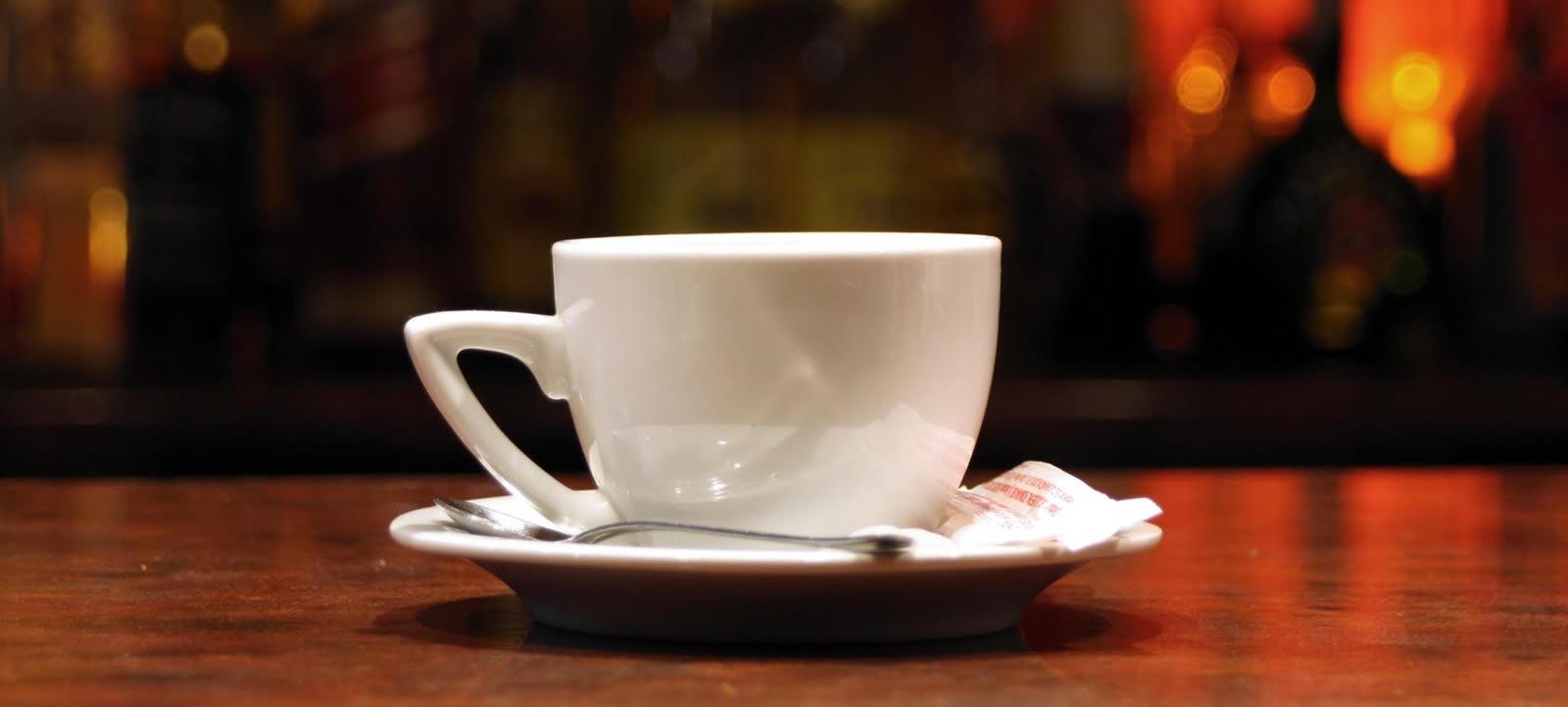 Cafei i barovi
