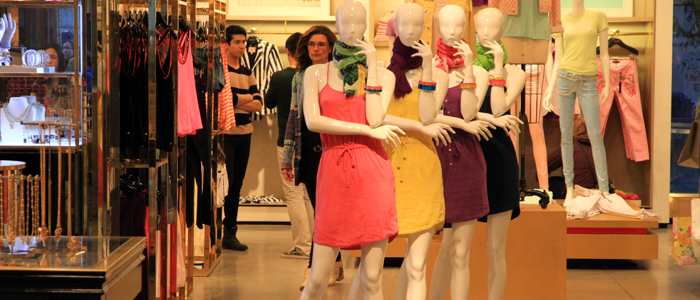 Odjeća i obuća