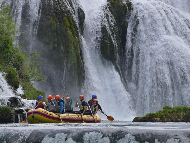Rafting centar Discover