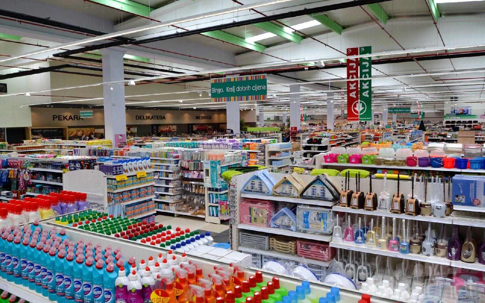 Bingo Hipermarket