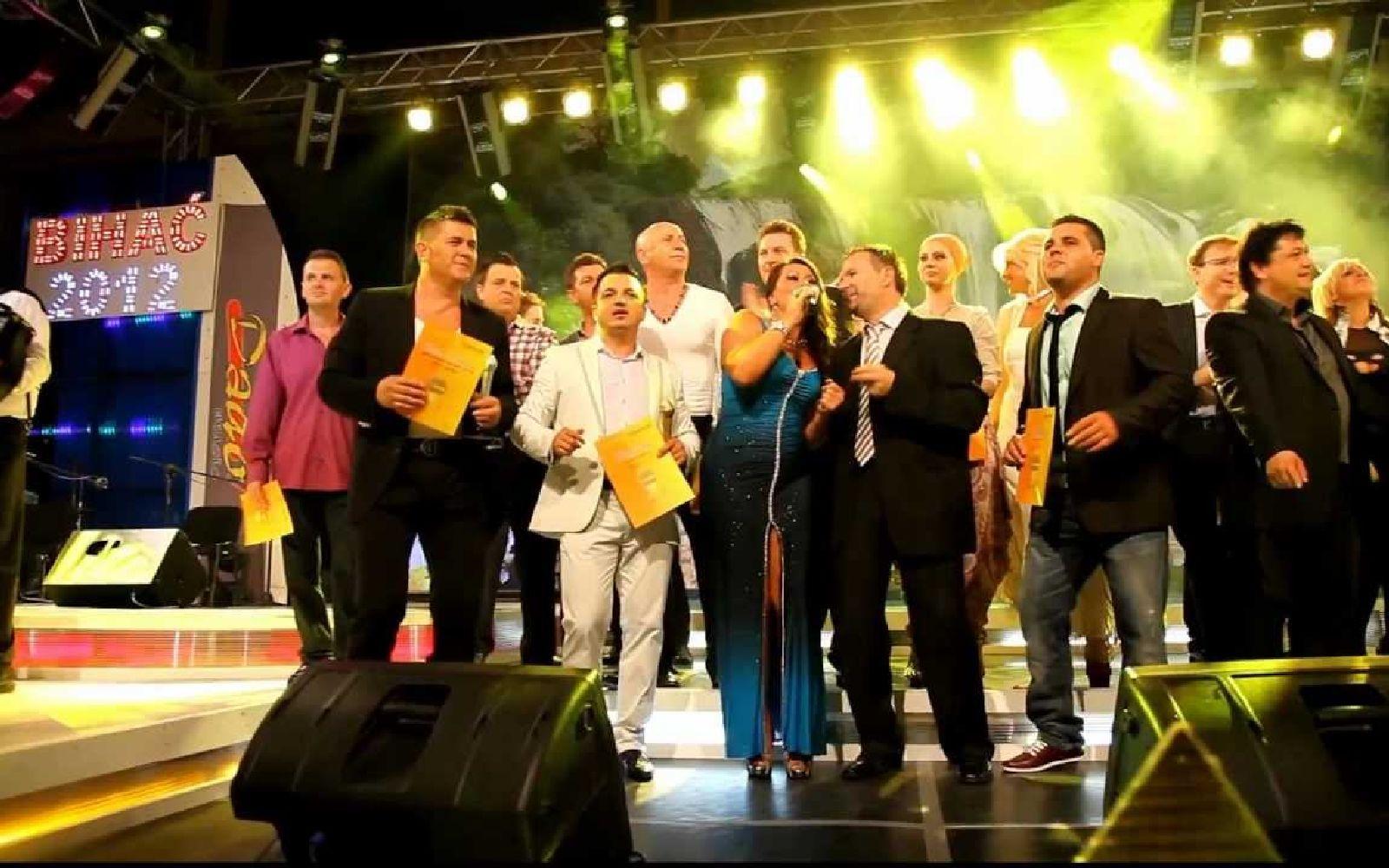 Festival narodne muzike
