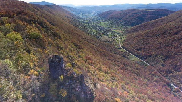 Zamak Vrnograč
