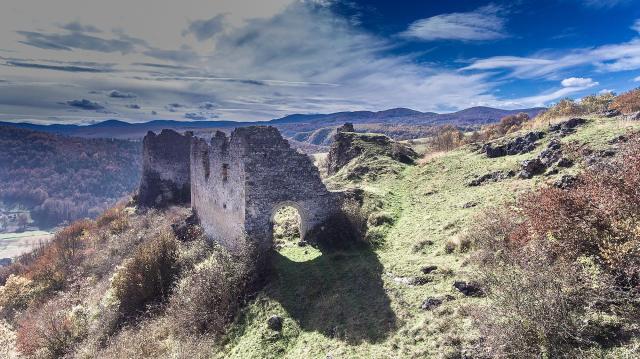 Zamak Orašac
