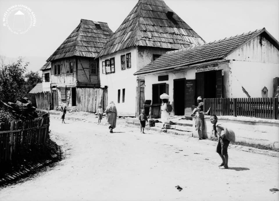 Historija grada