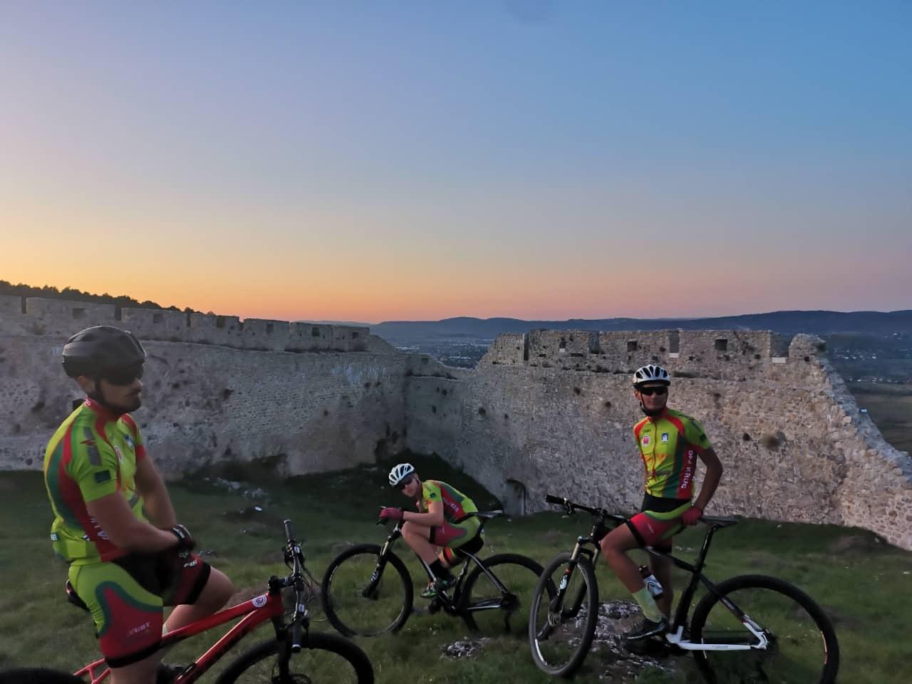 Biciklizam i brdski biciklizam