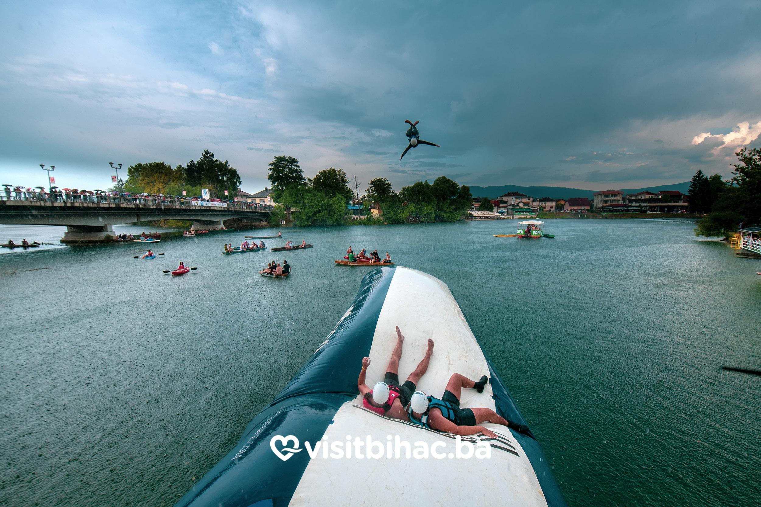 48.Internacionalna turistička Una regata 29.07-01.08.