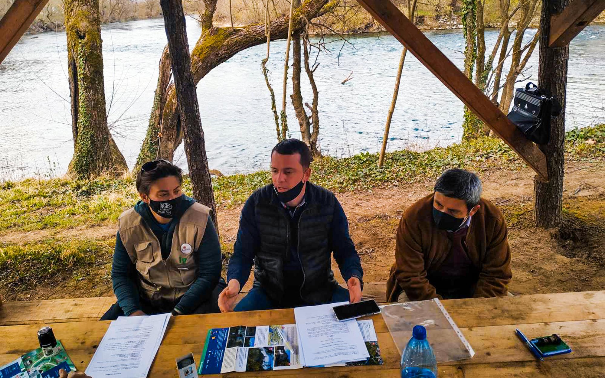 Turistička zajednica Grada Bihaća sa nevladinom organizacijom IPSIA BiH realizirat će projekte u vrijednosti od 63.000 KM